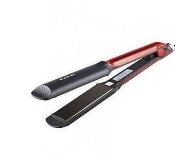 Kemei KM-531 Professional Ceramic Hair Straightener