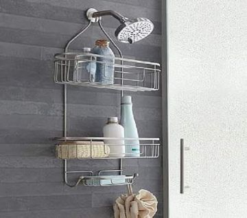Bathroom Rack / MC