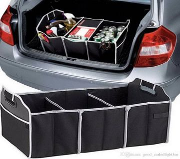 Car Boot Organizer/ MC
