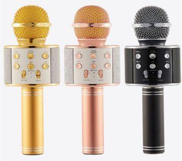 Bluetooth Wireless Microphone