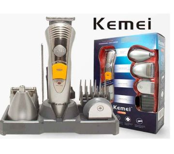 Kemei 7 in 1 Grooming Kit (KM-580A) / mc