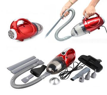 Electric Portable Hand Vacuum Cleaner With Multi Purpose Home / Car /Office
