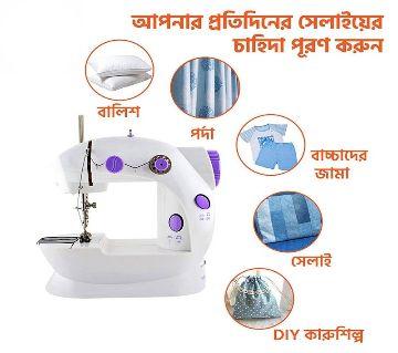 Sewing Machine- Mini Electric