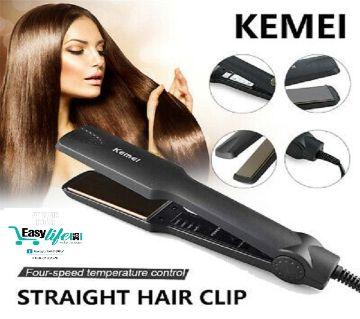 Kemei-KM-329 Professional Hair Straightener