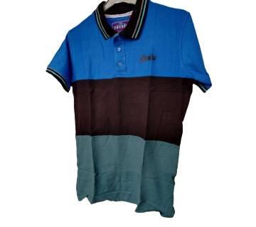 Polo Shirt for Men, Export-blue