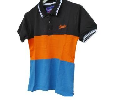 Polo Shirt for men -orange