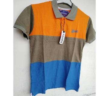 Export Quality Polo Shirt for Men