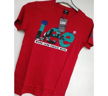 Lee Export T- Shirt for Men