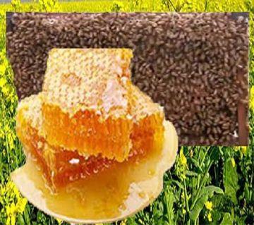 Honey (Mustard), 1.00 Kgs-BD