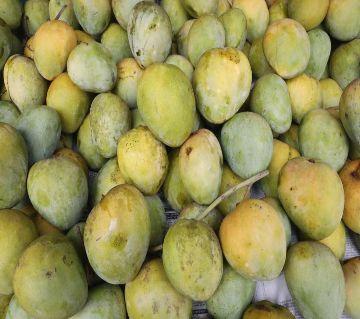 Himsagar Mango (10 KG)