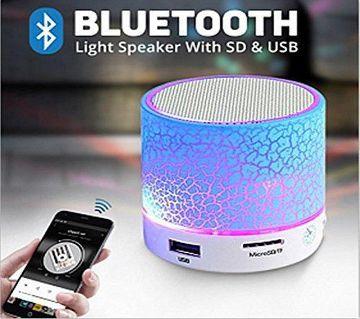 Music Portable Speaker-Multicolor-subwoofer audio portable bluetooth mini speaker wireless speaker for AUX controlled speaker