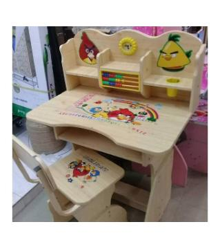 angry Bird Reading Table