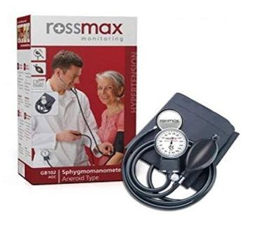 Rossmax monitoring Stethoscope
