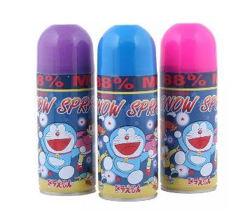 Snow Party Spray, Birthday Party Spray 30gm, Festival Birthday, wedding, Anniversary Celebration Party Snow Spray White
