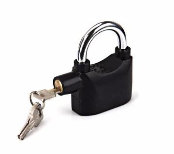 Bike & House Security Alarm Lock