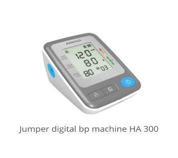 Jumper (JPD-HA300) Digital Electronic Blood Pressure Montior Machine