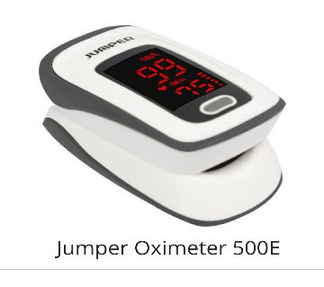 Jumper 500E Oximeter