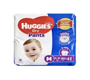 Huggies Dry Pants Medium