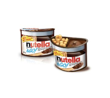 Nutella & Go 52 GM Polland