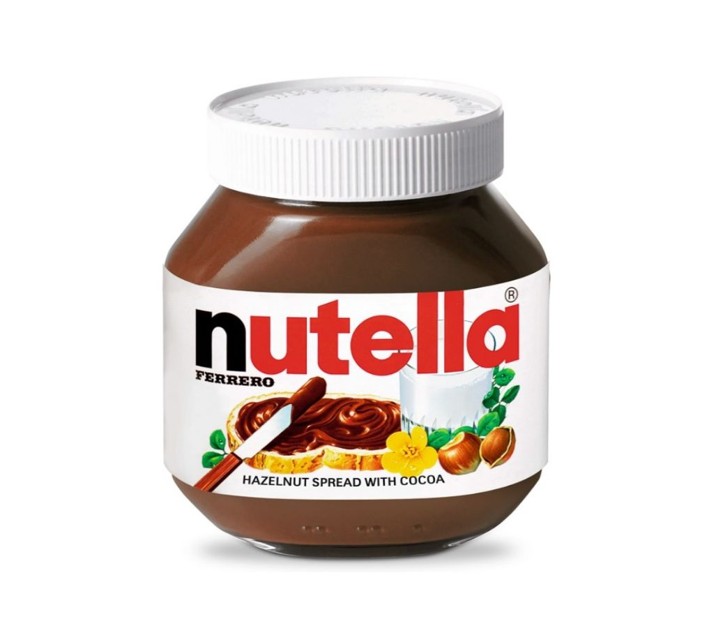 Nutella হ্যাজেলনাট স্প্রিড 350 GM Polland বাংলাদেশ - 1146326