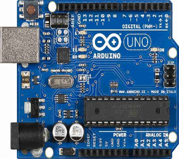 (Arduino Uno R3