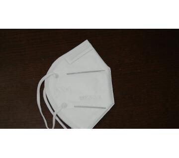KN95 3Dmask Certified