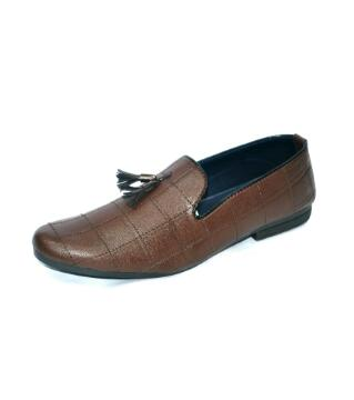 Formal loafer for men