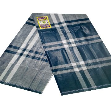 Lungi For Men - Stitched