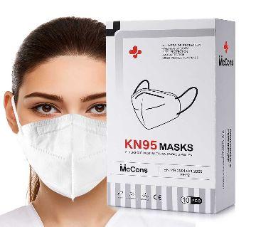 McCons KN 95 Mask