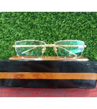 omega Glass frame
