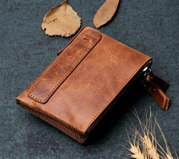 Esiposs new model walet 100% leather