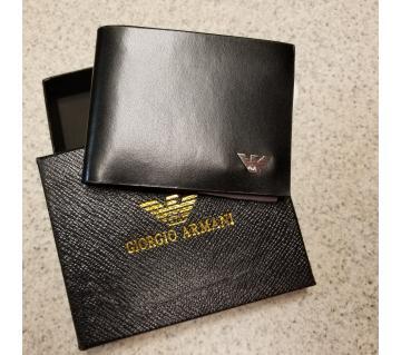 Armani wallet-copy