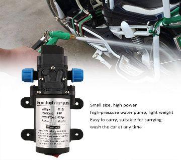 High Pressure water Pamp bike Washer