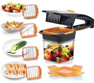 Nicer Dicer Quick 5 in 1 Vegetable Cutter