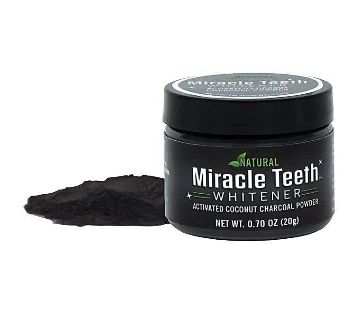 Orginal Miracle Teeth Whitener - 20g-China