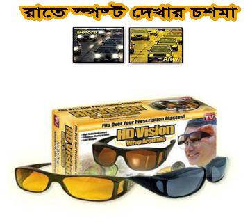 High Quality HD Night Vision Glass