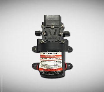 High pressure Water Pamp-12 volt
