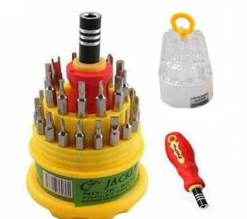 31 IN 1 Tool Set-All In One