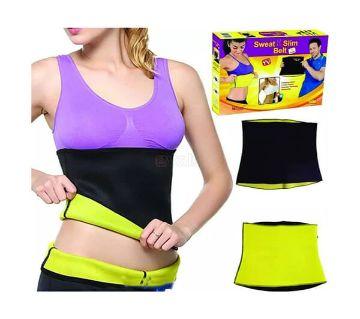 Indian Sweat slim Belt