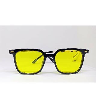 Night vision sunglasses Gold