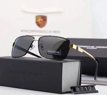 Exclusive Porsche Design Sunglass - P8712 Golden Replica Edition FOR men