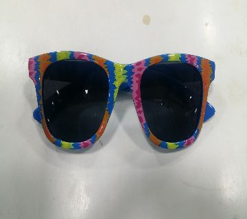 Baby sunglass print