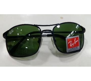 Black colour 100% UV protect lens glasses