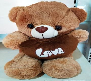 Soft 40 cm Teddy Bear Toys Doll Lovers Birthday Baby Gift very suitable for home decoration, furnishings, and can also be the best playmate for childr