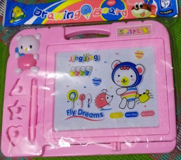Magic Slate or Drawing Board for kids