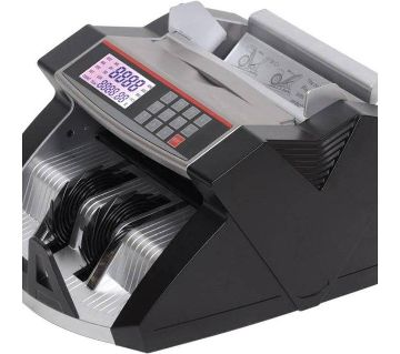 High brow money counting detecting  machine (2years replace guarant)