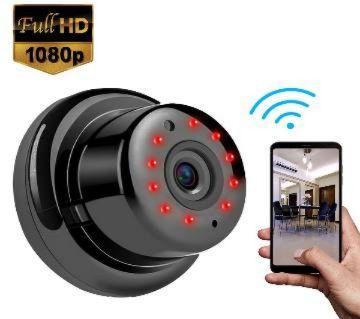 Mini V380 WiFi best Camera Night Vision 1080p