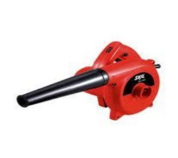 Hi Speed Air Blower Machine - Red - GNG