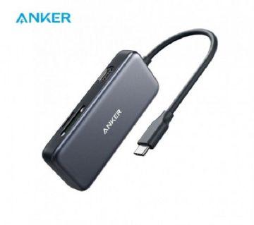 Anker Premium 4-in-1 USB C Hub Adapter.