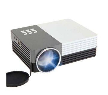mini led hd 150 Lumen projector